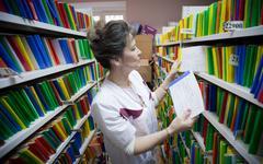 В поликлинике © KM.RU
