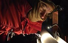 Дэвид Войт, ученый из WAIS. Фото с сайта dartmouth.edu