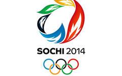 Логотип Олимпийских игр в Сочи. Фото с сайта fan-forum.ru