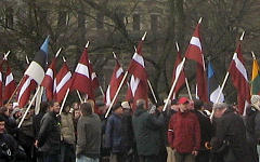 День памяти Латышского легиона. Фото с сайта wikipedia.org