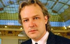 Фото из личного архива Дмитрия Дунаева