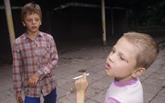 Борьба с педофилией и детской порнографией в России.