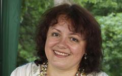 Елена Цыплакова. Фото с сайта kino-teatr.ru