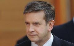 Михаил Зурабов © РИА Новости, Кирилл Каллиников