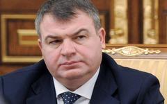 Анатолий Сердюков © РИА Новости. Яна Лапикова