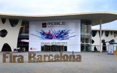 Конференц-центр в Барселоне. Фото с сайта engadget.com