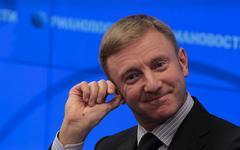 Дмитрий Ливанов. © РИА Новости, Александр Натрускин