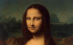 Джоконда. Фото с сайта wikimedia.org