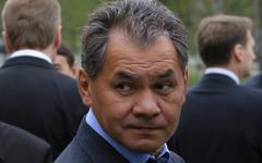 Сергей Шойгу © KM.RU