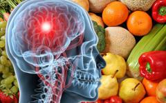 Лампочки диета после геморрагического инсульта предпринимателю