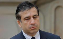 Михаил Саакашвили © РИА Новости, Илья Питалев