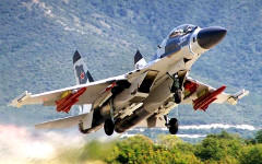 Су-30. Фото с сайта airwar.ru
