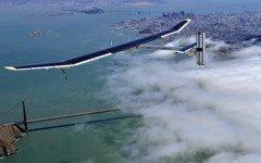 Solar Impulse. Фото с сайта solarimpulse.com