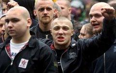 Неонацисты. Фото с сайта monk-senior.narod.ru
