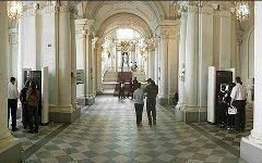 В Эрмитаже. Фото с сайта hermitagemuseum.org