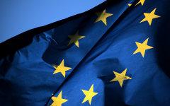 Флаг Евросоюза. Фото с сайта global.unc.edu