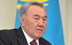 Нурсултан Назарбаев © РИА Новости, Алексей Никольский