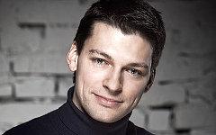 Даниил Страхов. Фото Владимира Марченко с сайта dstrahov.com