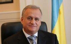 Ярослав Сухой. Фото с сайта partyofregions.org.ua