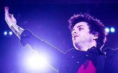 Green Day © KM.RU, Константин Мошков