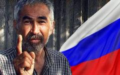 Сценарий резни от старого узбека
