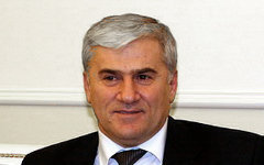 Саид Амиров. Фото с сайта amirov.ru