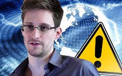 Эдвард Сноуден. Коллаж © KM.RU