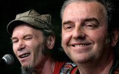 Группа «ЧайФ». Фото с сайта fiesta74.ru