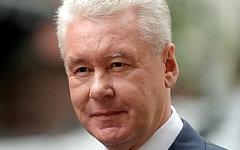 Сергей Собянин. Фото с сайта mos.ru