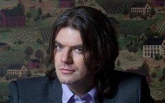 Денис Прокопьев. Фото из личного архива