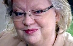 Светлана Крючкова. Кадр из фильма «Семейный дом»