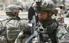 Военные США. Фото с сайта sarov.cc