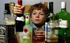 Андрей харитонов алкоголизма
