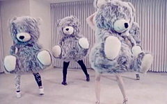 Кадр из клипа «We Can't Stop». Скриншот с YouTube