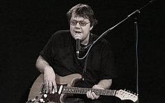 Михаил Зуев. Фото с сайта musforest.ru