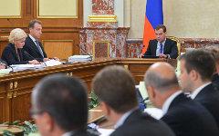 Заседание комиссии по бюджетным проектам © РИА Новости, Александр Аставьев