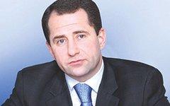 Михаил Бабич. Фото с сайта pfo.ru