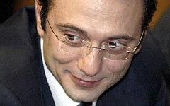 Сулейман Керимов. Фото с сайта ansar.ru