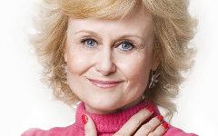 Дарья Донцова. Фото с сайта dontsova.ru