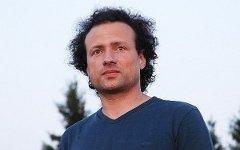 Илья Фарбер. Фото с сайта publicpost.ru
