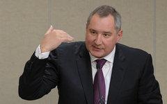 Дмитрий Рогозин © РИА Новости, Владимир Федоренко