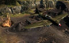 Скриншот из игры «Блицкриг 3». Изображение с сайта blitzkrieg.com