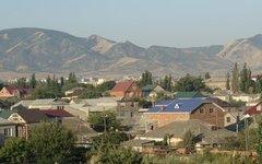 Вид на Кировский район Махачкалы. Изображение сервиса Google Maps