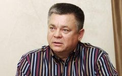 Павел Лебедев. Фото с сайта lebedev.sebastopol.ua