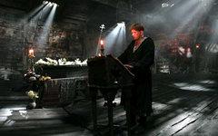 Кадр из фильма «Вий 3D». Фото с сайта kinopoisk.ru
