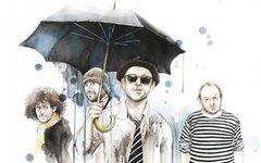 Billy's Band. Рисунок с сайта glavclub.com