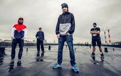 Noize MC. Фото с сайта glavclub.com
