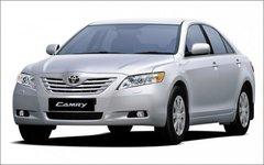 Toyota Camry 2006–2011 г.в.