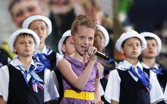Алиса Кожикина © РИА Новости, Тарас Литвиненко