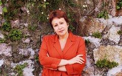 Дина Рубина. Фото с сайта kino-teatr.ru